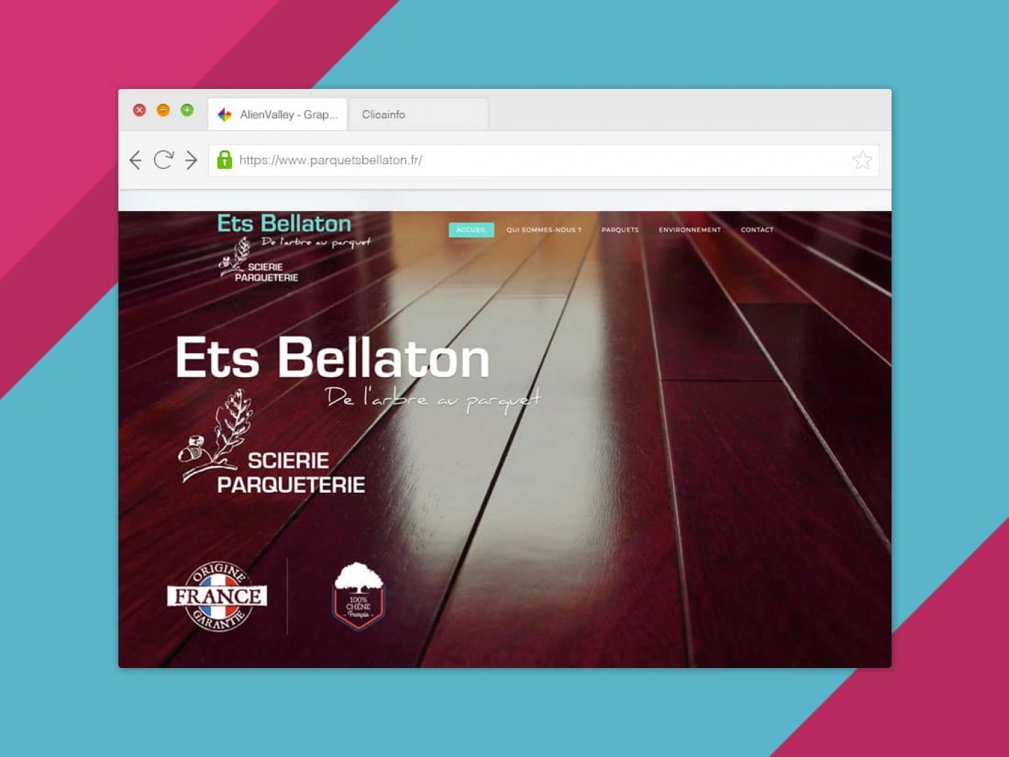 browser-site