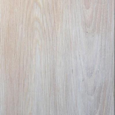 Parquet massif chêne rouge de la Dombe huilé ciré blanc